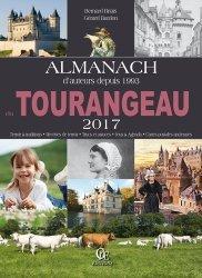 La couverture et les autres extraits de Almanach du beauceron. Edition 2018