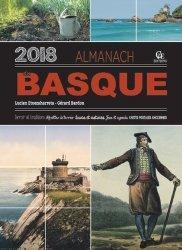 Almanach du basque. Edition 2018