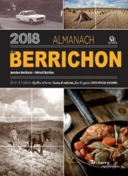 Almanach du berrichon. Edition 2018