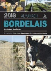Almanach du bordelais. Edition 2018