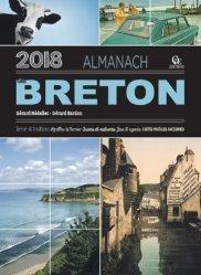 Almanach du breton. Edition 2018