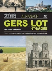Almanach du Gers-Lot-et-Garonne