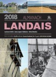 Almanach du landais. Edition 2018