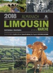 Almanach du Limousin. Edition 2018