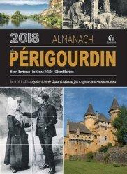 Almanach du Périgourdin. Edition 2018