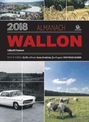 La couverture et les autres extraits de Almanach du Solognot. Edition 2017