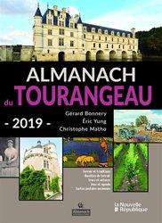 Almanach du Tourangeau 2019