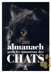 Almanach pour les amoureux des chats 2015