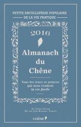 Almanach du Chêne 2016
