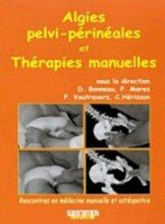 Algies pelvi-périnéales et Thérapies manuelles