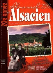 Almanach de l'Alsacien