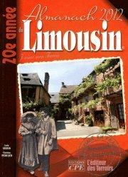 Almanach du Limousin 2012