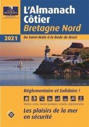 La couverture et les autres extraits de Almanach du Marin Breton 2020