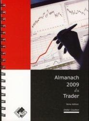 Almanach 2009 du Trader