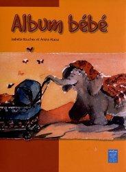 Album bébé. Edition bilingue français-arabe