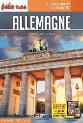La couverture et les autres extraits de Petit Futé Munich. Edition 2016-2017. Avec 1 Plan détachable