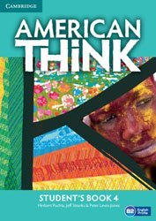 American Think Level 4 - Student's Book