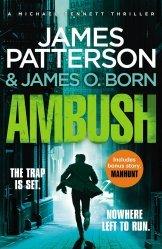 Ambush (A Michael Bennett Thriller N°11)