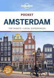 La couverture et les autres extraits de Amsterdam. Edition 2017-2018