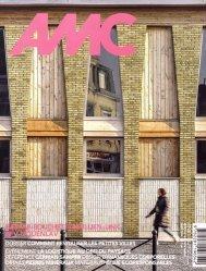 AMC N° 287, mai 2019 : Comment revitaliser les petites villes
