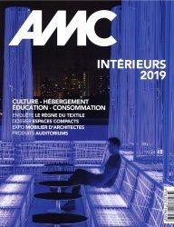 AMC N° 279, juin-juillet 2019 : Intérieurs 2019