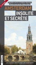 Amsterdam insolite et secrète. 2e édition