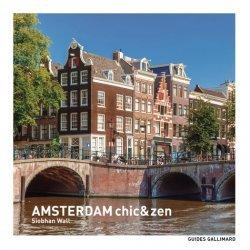 La couverture et les autres extraits de Amsterdam