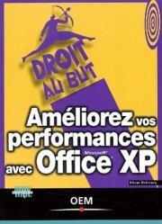 Améliorez vos performances avec Office XP