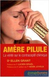 Amère pilule. 3e édition