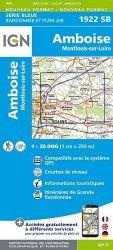 La couverture et les autres extraits de France Sud-Est. 1/320 000, Edition 2019