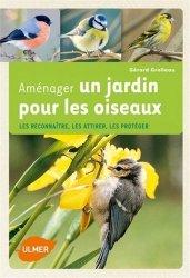 Aménager un jardin pour les oiseaux
