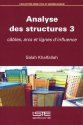 Analyse des structures