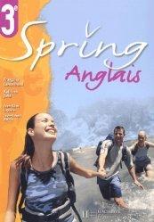 Anglais 3ème Spring