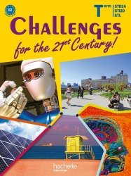 Anglais Tle Challenges for the 21st century !