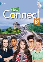 Anglais 6e A1-A2 New connect