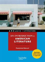 An introduction to american litterature