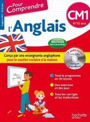 Anglais CM1