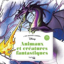 Animaux et créatures fantastiques