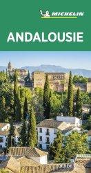 La couverture et les autres extraits de Grenade, Malaga. Edition 2019. Avec 1 Plan détachable