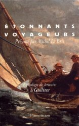 Anthologie des écrivains de Gulliver