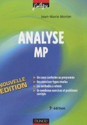 La couverture et les autres extraits de Mathématiques - Méthodes et exercices PC-PSI-PT