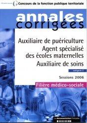 La couverture et les autres extraits de Assistant socio-éducatif 2011 - 2012