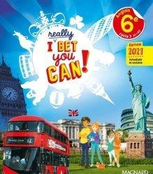 Anglais 6e A1>A2 I Really Bet You Can!