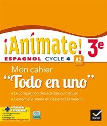 Espagnol 3e Animate!