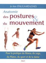Anatomie des postures et du mouvement