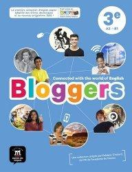 Anglais 3e A2-B1 Bloggers