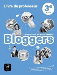 Anglais 3e Bloggers