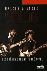 Angus et Malcolm Young