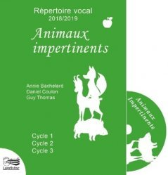 Animaux impertinents