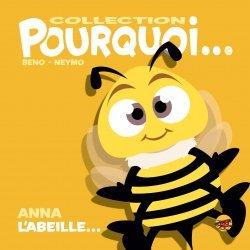 Anna l'abeille...